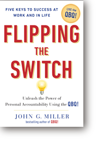 Flipping the Switch! book