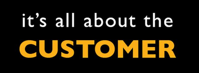 customer service, service, accountability, qbq