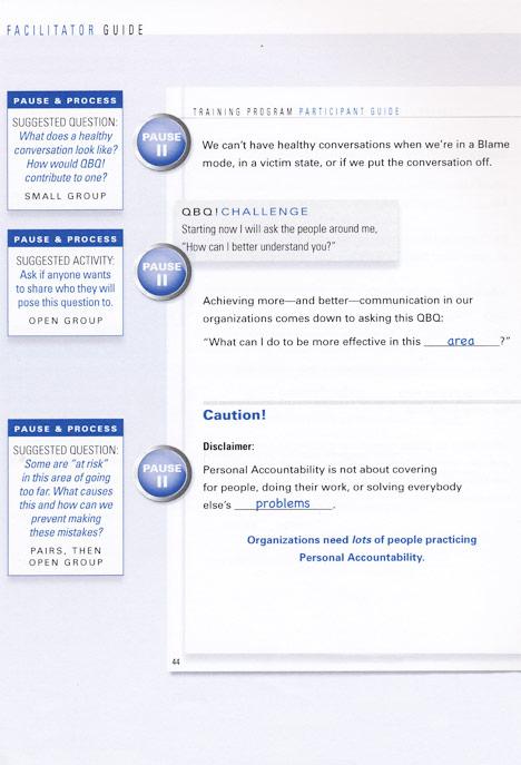 Participant Guide - Page 44
