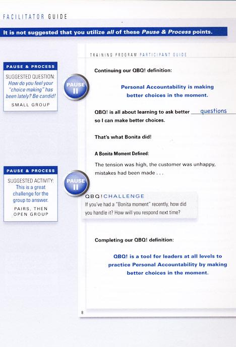Participant Guide - Page 8