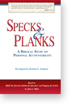 Specks & Planks! curriculum
