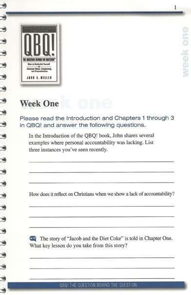 10 accountability questions for christians
