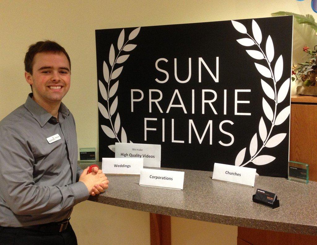 Michael J. Miller, SunPrairieFilms.com