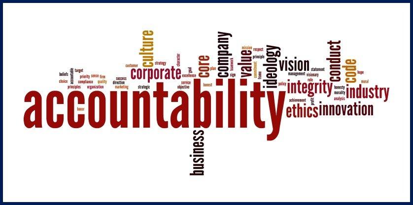 Personal Accountability QBQ