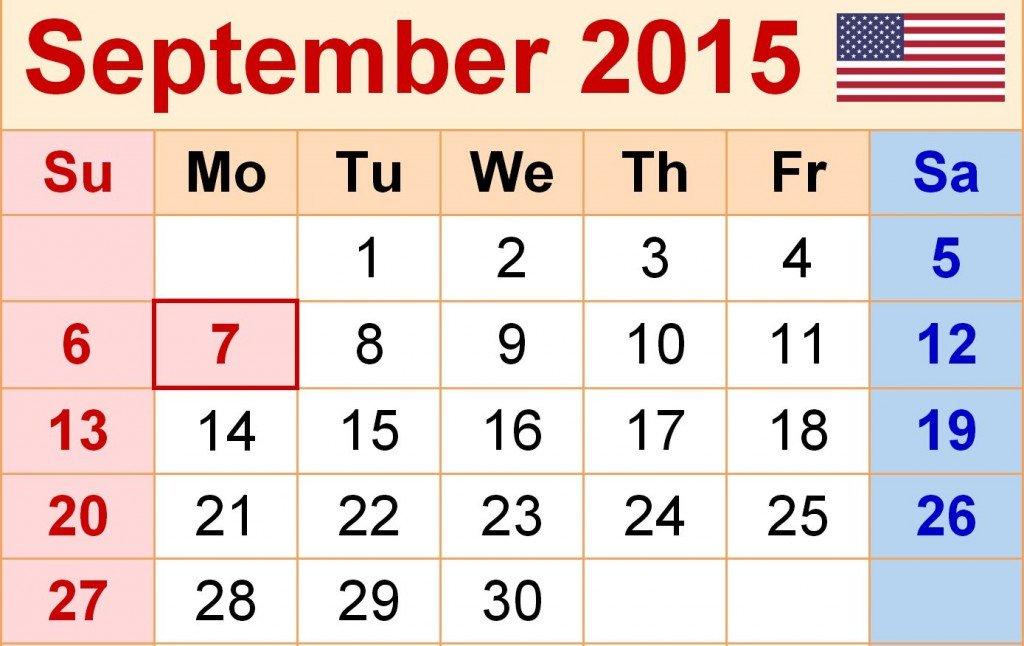calendar final
