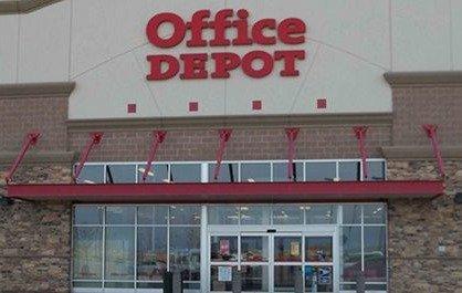 office depot amanda