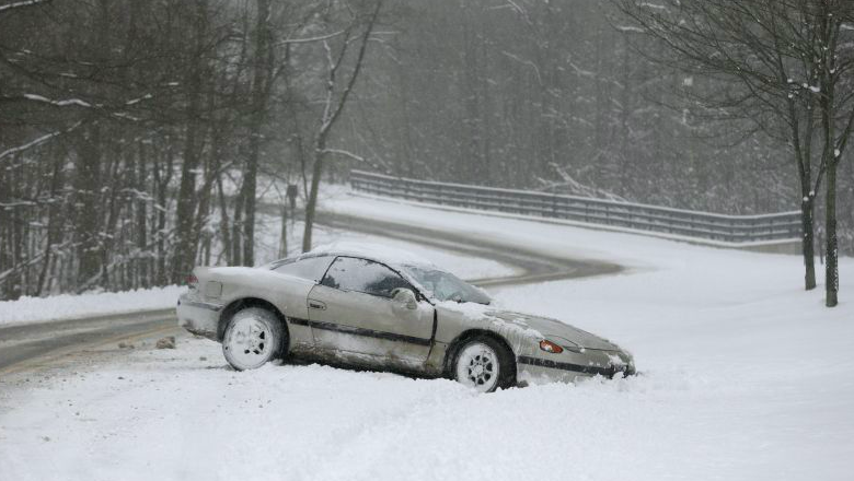car in ditch final