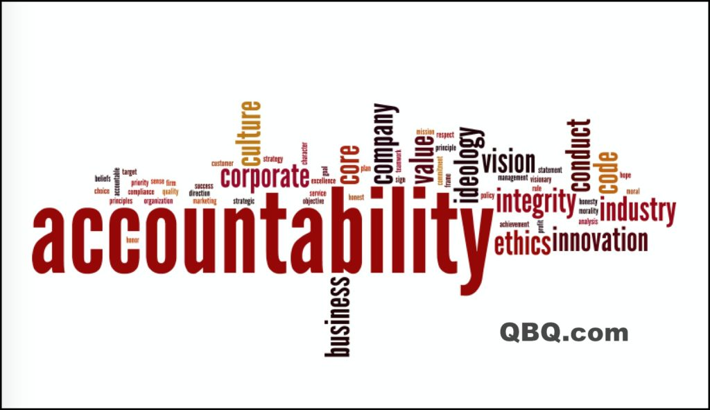 accountability, accountable, conversations